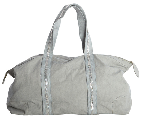 Canvas Tasche Gain von House Doctor in grau