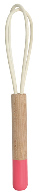 House Doctor Schneebesen Colours coral