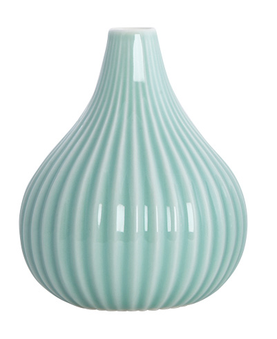 House Doctor Vase Pale green