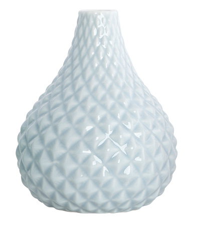House Doctor Vase Pale grey