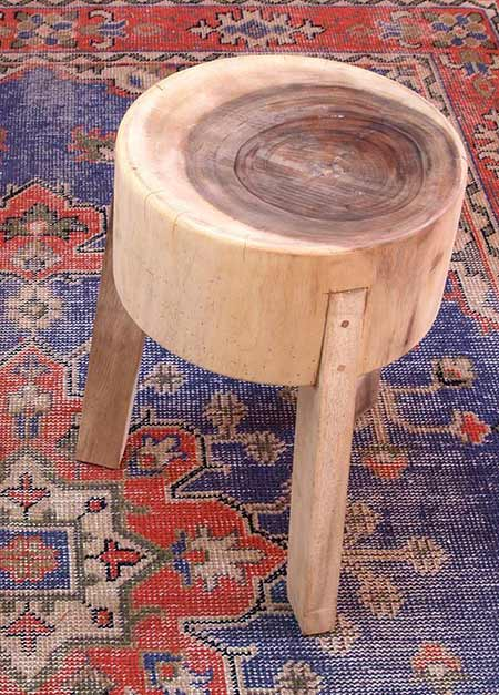STBR Storebror Chopping Stool